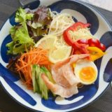 Image for Hiyashi Crevette (Froid) at Kumano restaurant in Nice
