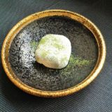 Image for Daifuku-Mochi au Matcha (thé vert) at Kumano restaurant in Nice